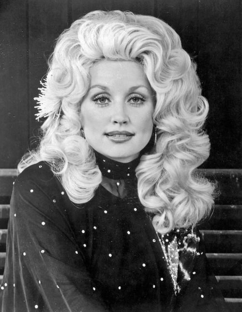 women of the 70s-dolly
