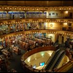 This Astonishing 100-Year-Old Theater Is Now The Most Beautiful Bookstore In The World