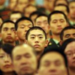 Citizens In China To Get Scores Based On How Well Behaved They Are