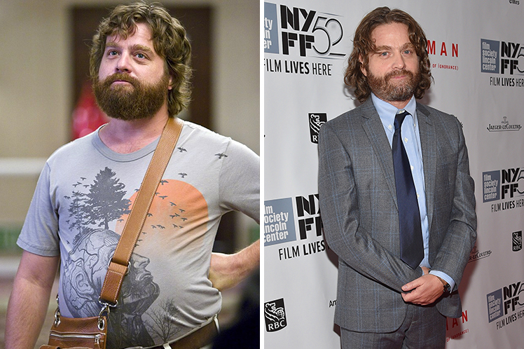 15 Celebrity Weight Loss Transformations