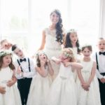 Special Ed Teacher Invites Entire Class To Her Wedding, And Melts Our Hearts
