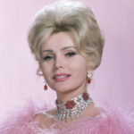 Actress And Socialite Zsa Zsa Gabor Dies At 99, Celebs React On Twitter