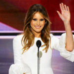 Calvin Klein Will Dress Melania Trump Despite Refusal From Other Designers