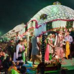 Indian Diamond Millionaire Throws Massive Wedding For Hundreds Of Fatherless Brides