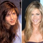 90s Stars Then And Now