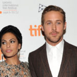 Eva Mendes Gives Sweet Response To Ryan Gosling's Golden Globes Speech