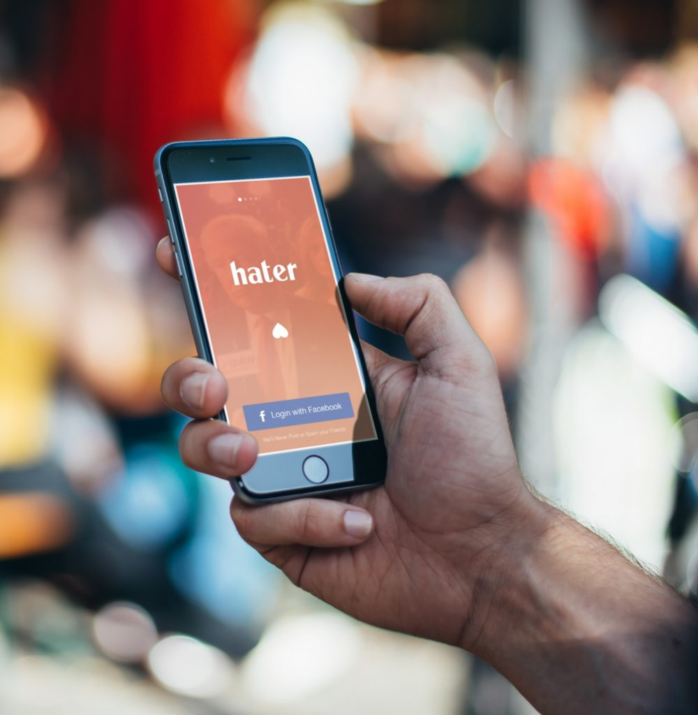dating apps-hater
