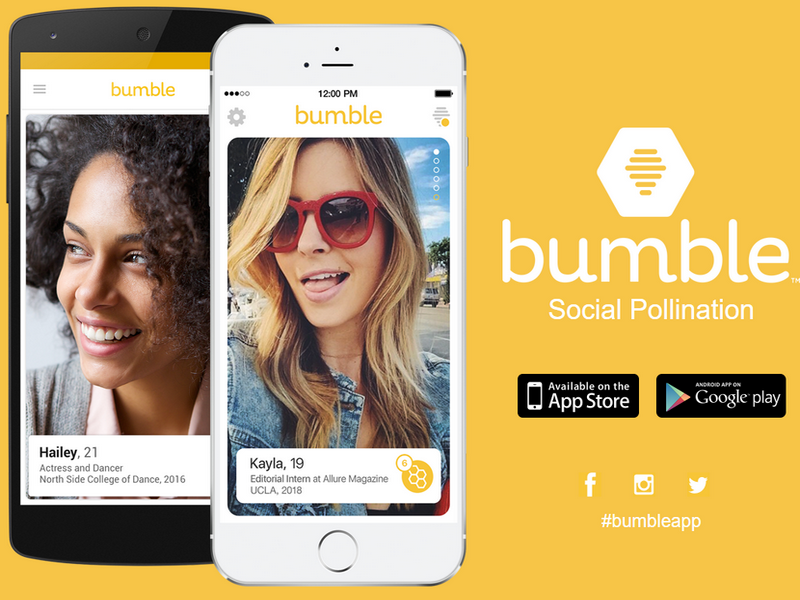 dating app- bumble