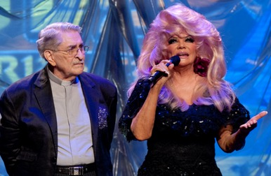 jan and paul crouch
