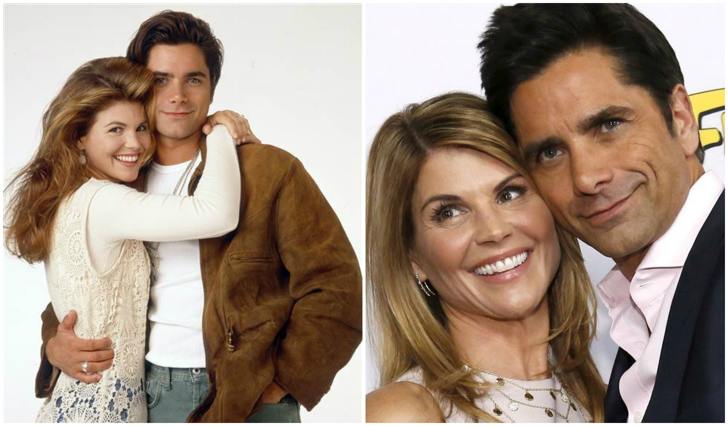 Famous TV Couples Where Are They Now