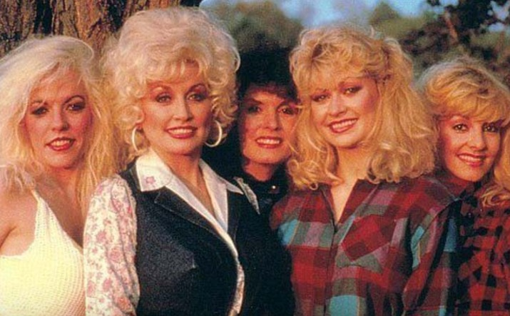 things most fans didn 39 t know about dolly parton