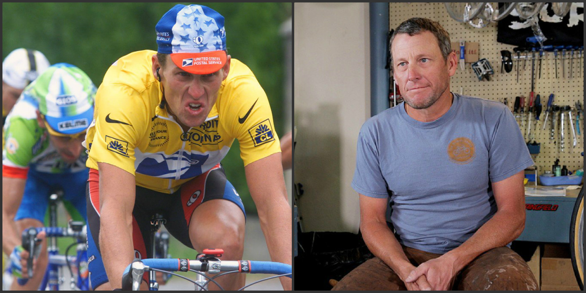 the life of lance armstrong after being diagnosed with metastatic testicular cancer Documentary lance armstrong the bad boy of  a potentially fatal metastatic testicular cancer after his  is an important part of the human being.