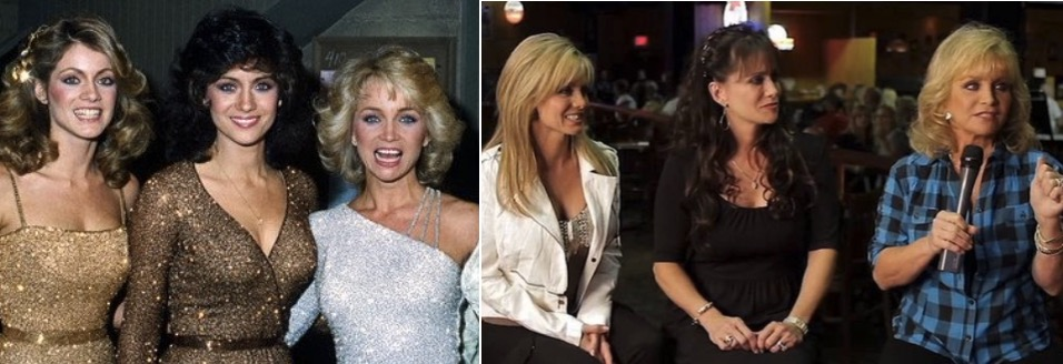 mandrell sisters then and now 2