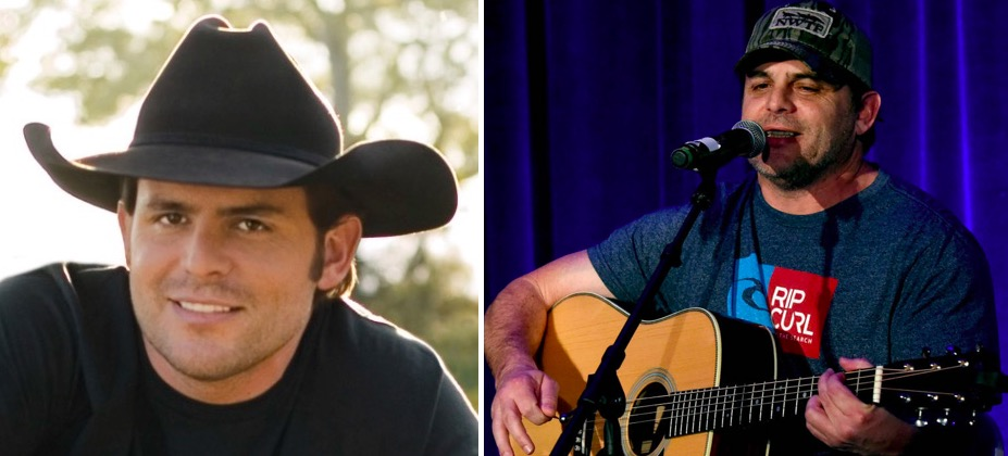 rhett akins country stars then and now