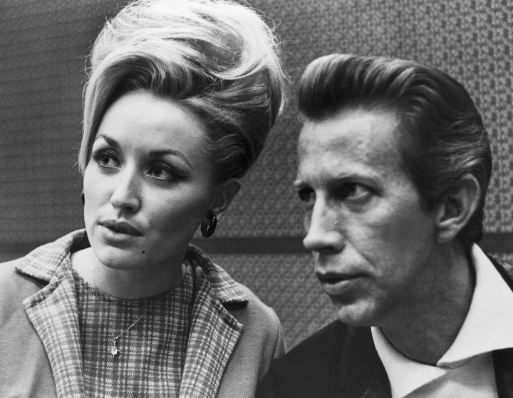 Things most fans didn 39 t know about dolly parton for Porter wagoner porter n dolly
