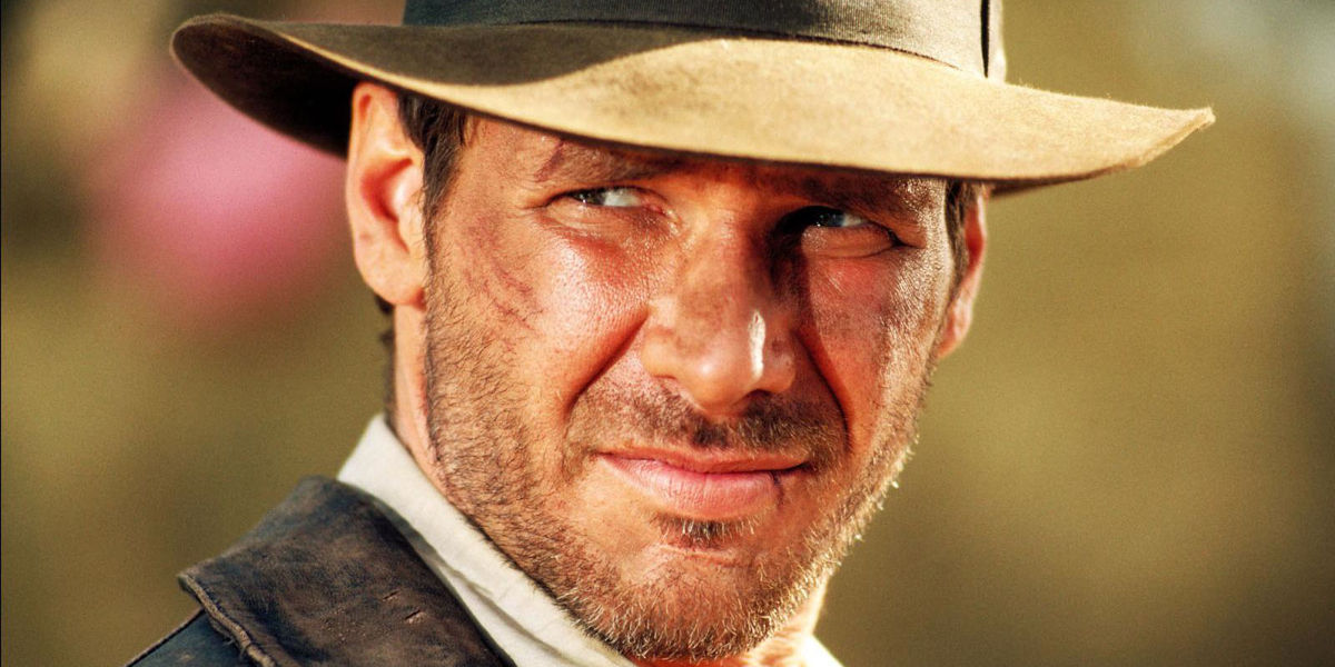 Names Meanings Indiana Jones