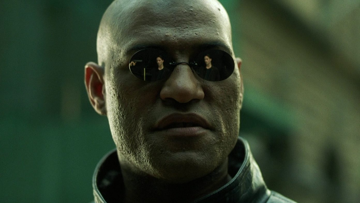 Names Meanings Morpheus