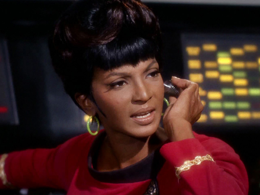 Names Meanings Uhura