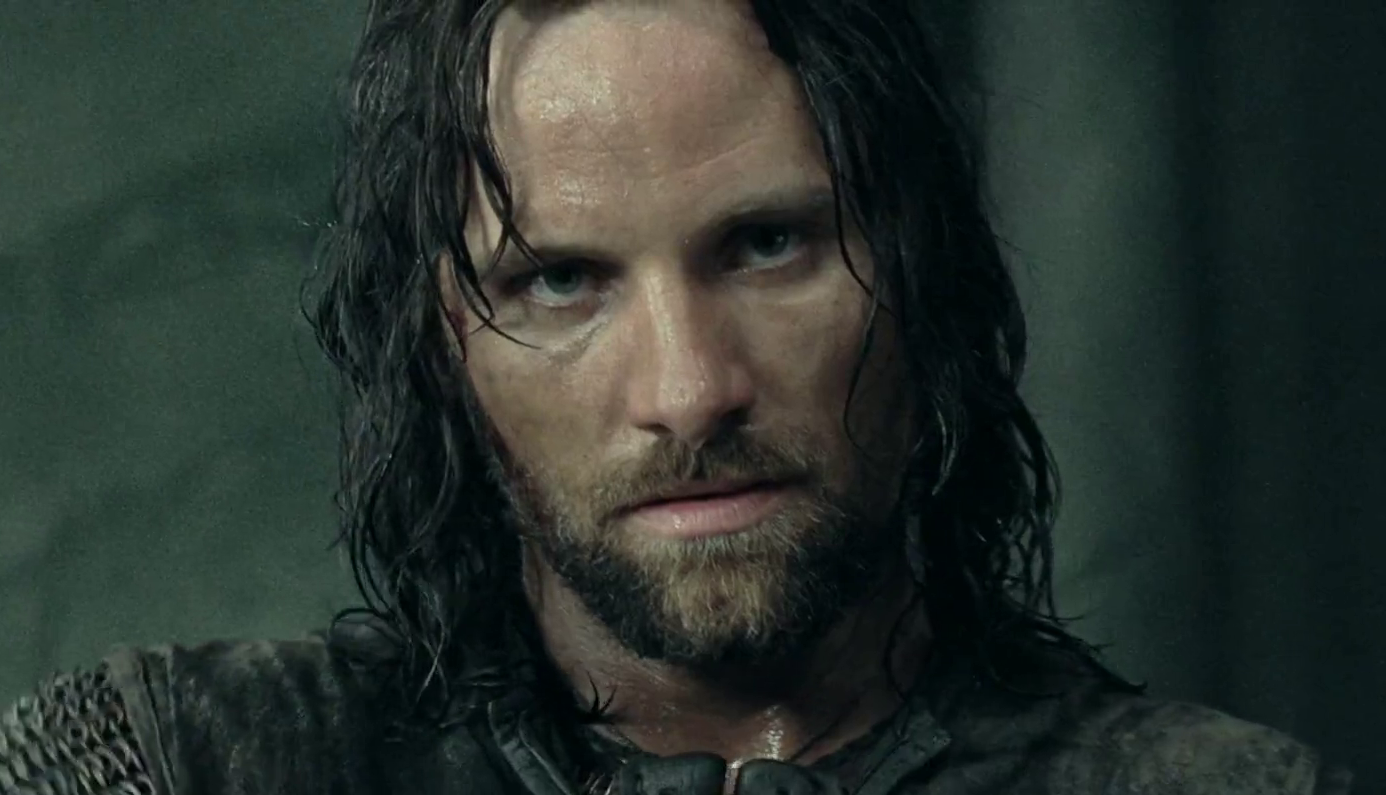 Meaning Aragorn
