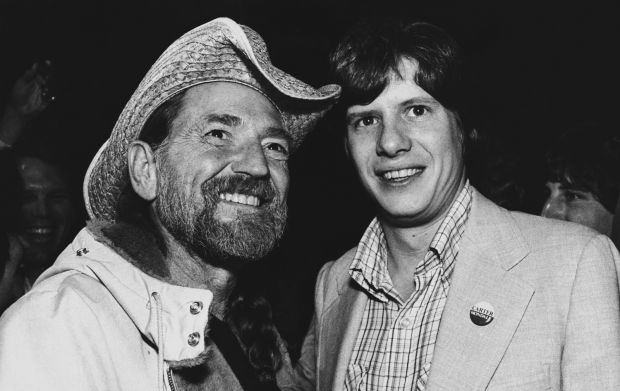 willie and chip