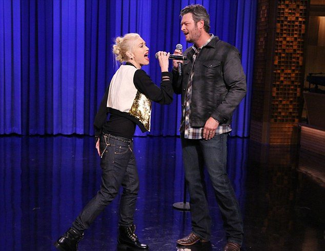 jimmy fallon gwen