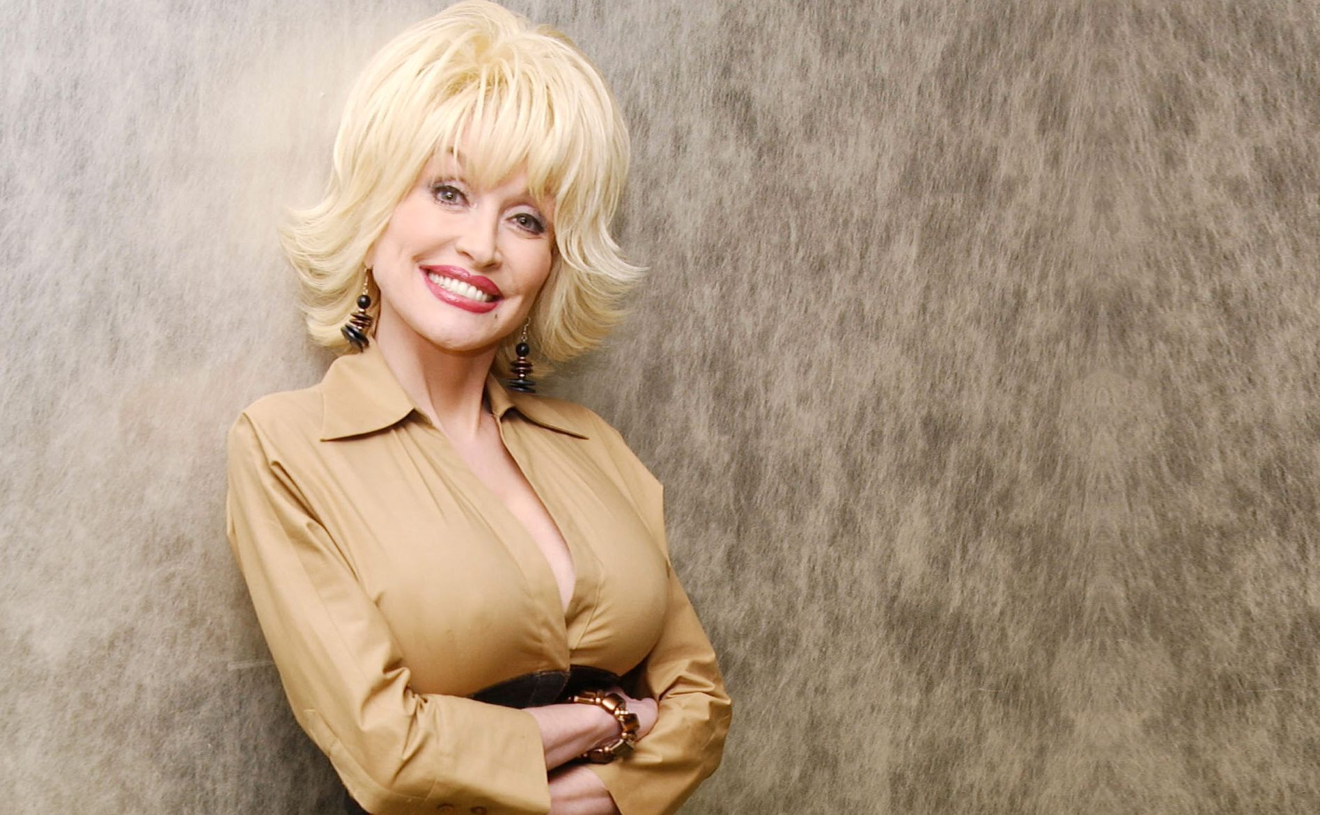 Dolly Parton: Things Most Fans Didn't Know About Dolly Parton
